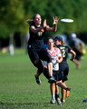 Pool A - Scandal, Fusion, YAKA, Catarinas - Women's Division - WUCC 2014