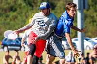 2014 South Central Men's Regionals - Sunday