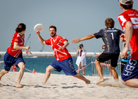 WCBU 2015 Thur, Mixed, UAE vs GBR