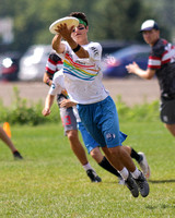 U19 Boys - Saturday - 2016 USAU Youth Club Championships