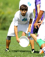 U16 Boys - Saturday - 2016 USAU Youth Club Championships