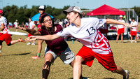 Sunday - USAU South Central Regionals 2016