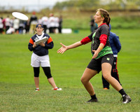 USA Ultimate Club National Championships 2016 - Friday