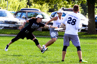 Sunday  - Great Lakes Club Regionals 2016
