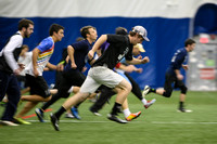 Boston Whitecaps -- Tryouts, March 14