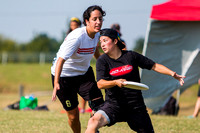 2014 South Central Women's Regionals - Saturday