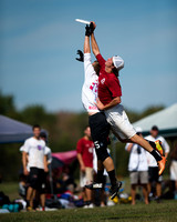 2014 Mid-Atlantic Mens Regionals Sunday action