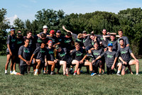 2016 USA Ultimate Mid-Atlantic Regionals Pool  Play