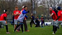 Saturday action from Great Lakes Regionals 2015