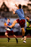 NYC Rumble @ PHL Spinners - MLU - 5/2/15