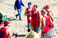 Right Coast vs Fludwhale - Men's Pool Play - USAU Beach Championships 2015