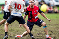 Revolver vs Clapham Ultimate - Quarters - Playoffs (1st-16th) - Open - WUCC 2014