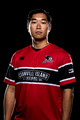 Vancouver Nighthawks Player Portraits 2015