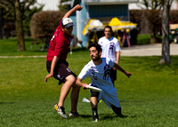 Sunday action from Great Lakes Regionals 2015