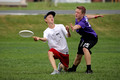 INtensity vs Nightmare Ultimate - Boy's U16 - 2015 Youth Club Championships