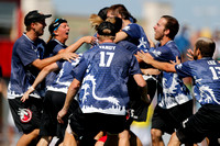 Day 4 of the 2015 USA Ultimate Nationals Championships