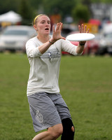 Sunday Highlights - 2013 USA Ultimate D-I College Champs