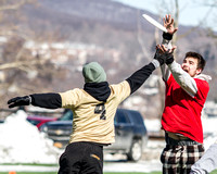 1st Annual West Point Ultimate Classic
