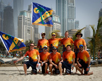 Currier Island Open Masters Team Photo - WCBU 2015