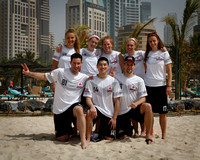 Canada Mixed Team Photo - WCBU 2015