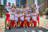 Russia Mixed Team Photo - WCBU 2015