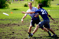 Disc-o-Fever vs Friselis - Pool E - Mixed Division - WUCC 2014