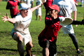 Polar Bears vs IKU! - Pool C - Mixed Division - WUCC 2014