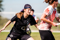 2014 USAU National Championships - Pro Flight Play-In