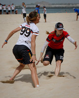 WCBU 2015 Tues, Mixed Master, CAN vs GER