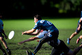Blue Arse Flies vs Flood - Pool A - Masters Open - WUCC 2014