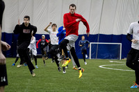 Boston Whitecaps Tryouts 1-25-2014