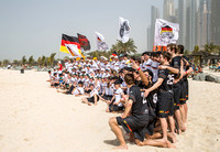 Germany Team Photo - WCBU 2015
