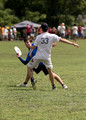 Sun R3 (game to go & placement)  - Men's - Capital Sectionals 2014