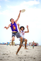 Wildwood Ultimate Beach Tournament 2015