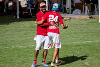 2015 Pan American Ultimate Championships (PAUC) - Wednesday Pool Play