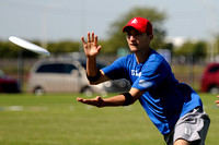 USA Ultimate Nationals Championships 2013 - Johnny Bravo vs Chain Lightning 3rd Round Pool Play