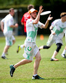 Great Britain vs Ireland - Pool E Open - WU23 Ultimate Championships 2015