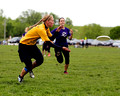 Women's: Iowa Saucy Nancy v Washington Element - Sat- 2013 D-I College Champs