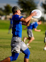USA Ultimate Nationals Championships 2013 - Madcow vs Condors Placement game