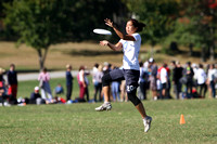 USAU NE Regionals 2013 -- Mixed, Sunday Round 2