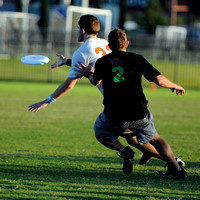 USA Ultimate Nationals Championships 2013 - Condors vs Ring of Fire 5th Round Pool Play