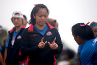 United States U23 Mixed vs India U23 Mixed - Day 2 - Pool Play -