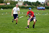 Sunday - U19 Mixed - YCC 2013