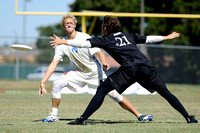USA Ultimate Nationals Championships 2013 - Saturday Semi-Finals