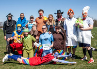 Fools Fest 2014 Team Photos - Mixed