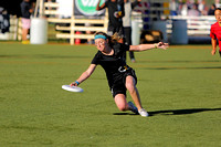 Pre-Quarters - 2014 USAU National Championships