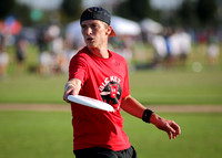 USA Ultimate National Championships 2014 - Friday