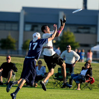 USA Ultimate Nationals Championships 2013 - Thursday Pool Play