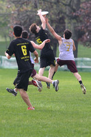 2013 USA Ultimate High School Northeastern Championships  - Round 1 - Open