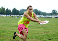 Chesapeake Open 2013 Saturday Action